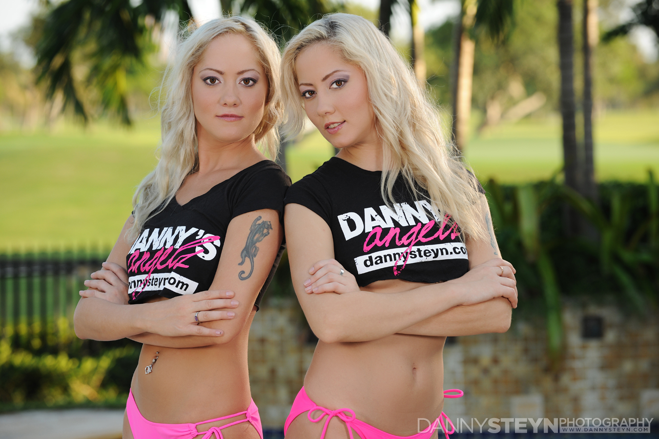 Danny's Angels - South Florida Glamour Photography