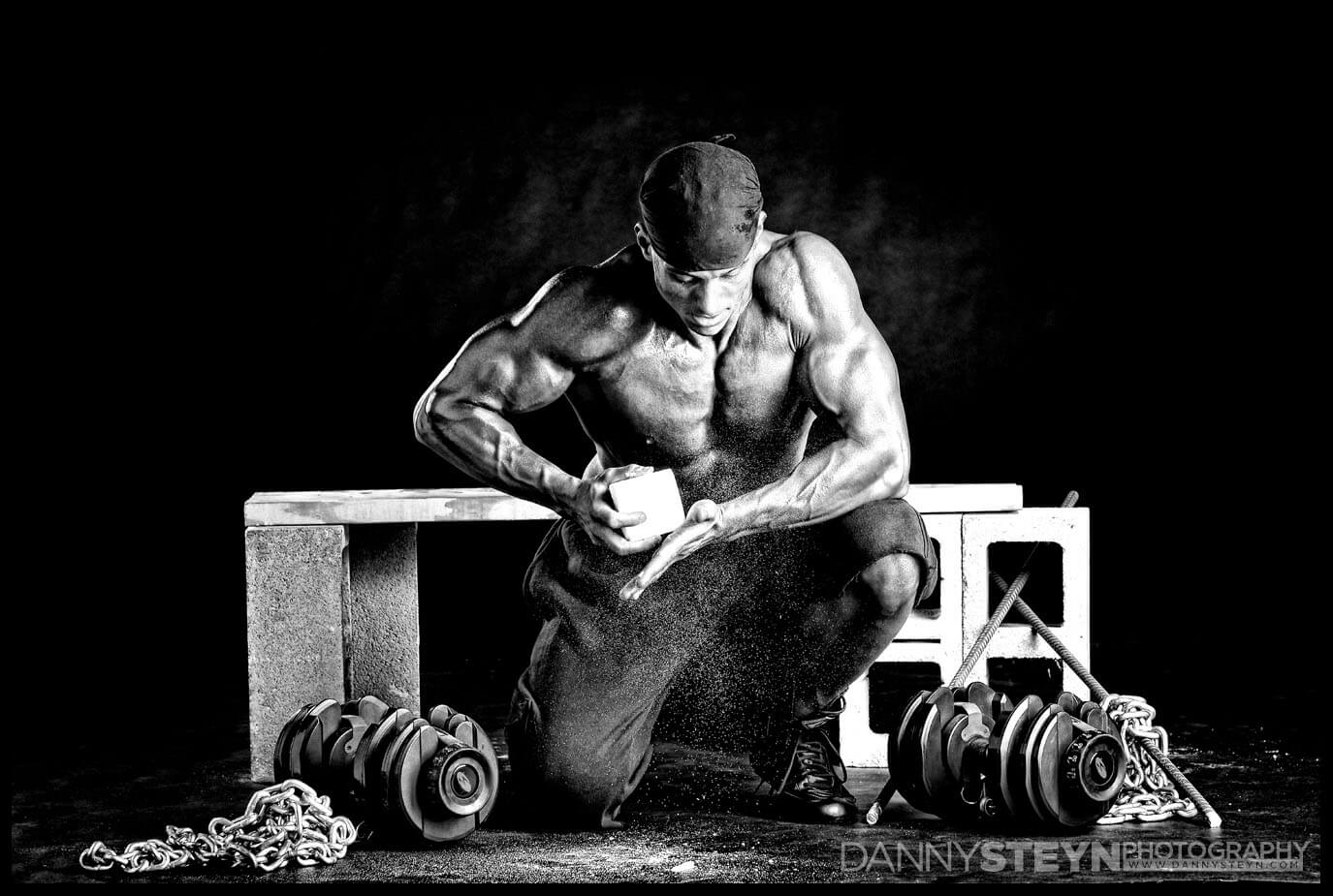 Mens Fitness Photography Fort Lauderdale
